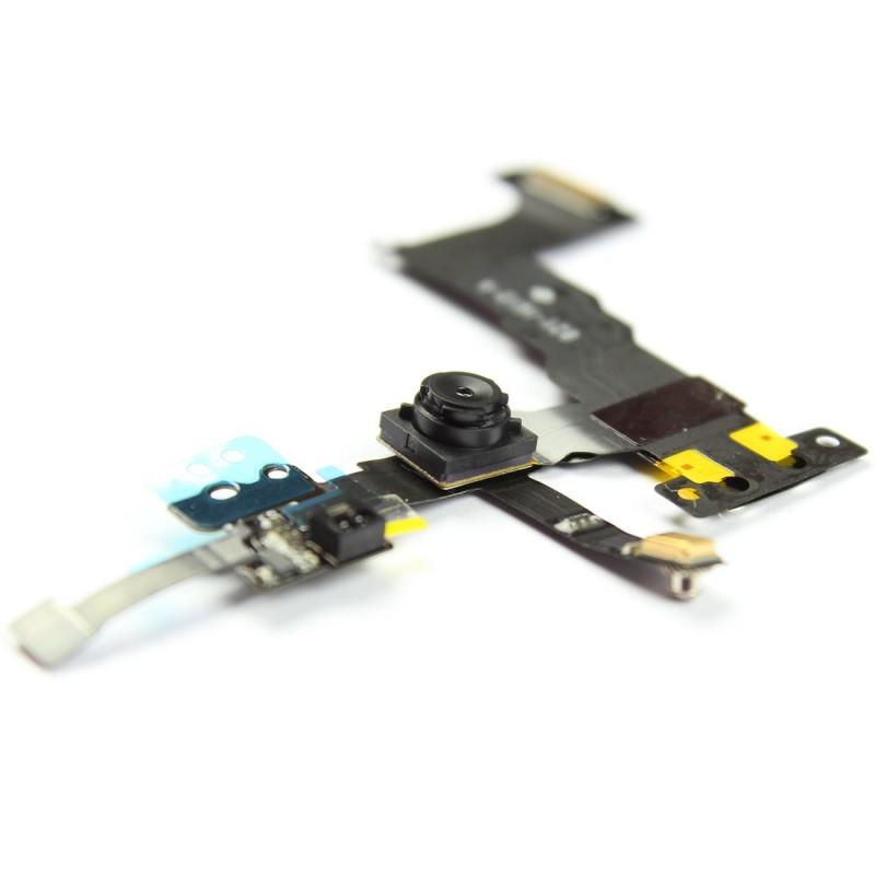réparer vitre iphone
