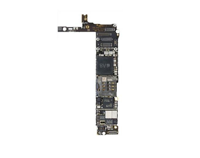 Réparation Carte Mere Iphone 4