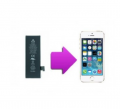 Remplacement Batterie iPhone 5S Apple