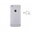 Châssis pour iPhone 6 Gris Apple