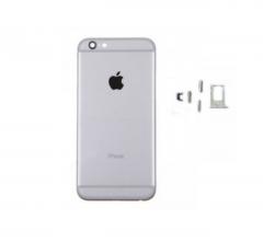 Remplacement Châssis pour iPhone 6 Plus Gris Apple