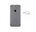 Châssis pour iPhone 6 Noir Apple