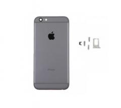 Remplacement Châssis pour iPhone 6 Plus Noir Apple