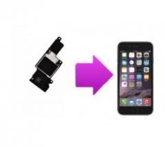 Remplacement Haut Parleur iPhone 6 Plus Apple