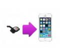 Remplacement Haut Parleur iPhone 5S Apple