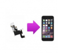 Remplacement Prise Jack/Chargeur iPhone 6 Plus Apple