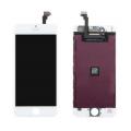 Vitre Avant et LCD pour iPhone 6 Plus Blanc Apple